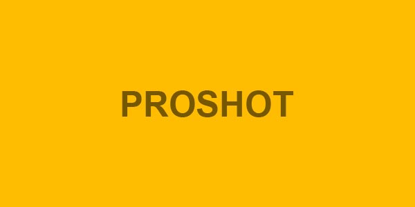 proshot-پروشات