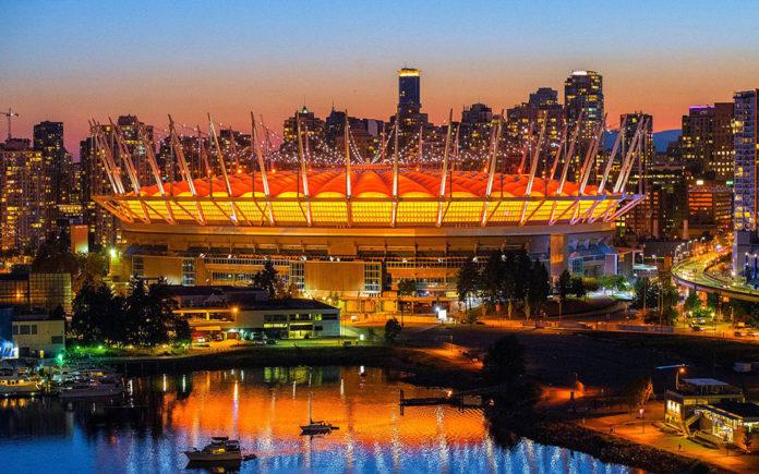 Canada Vancouver