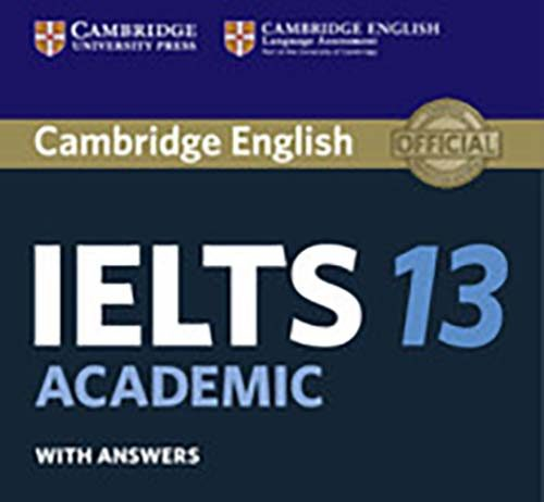 Cambridge ielts 13 free download
