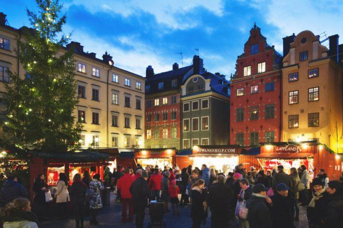 هزینه زندگی در سوئد