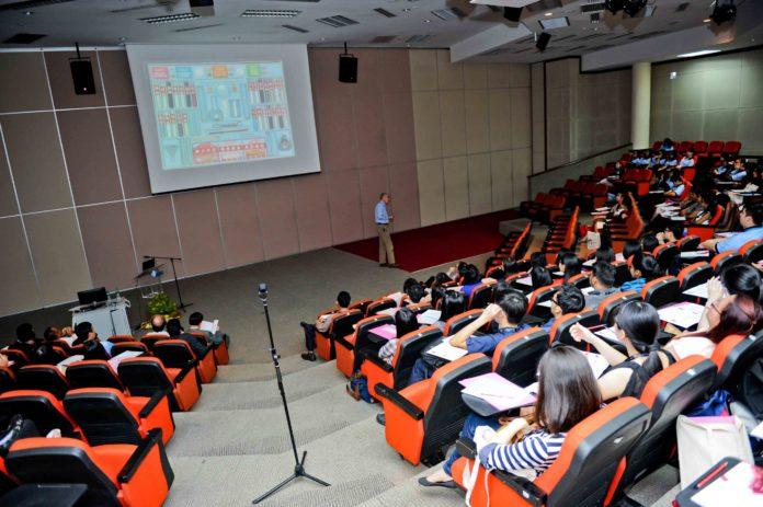 بورسیه پزشکی مالزی در دانشگاه بین المللی پزشکی مالزی
