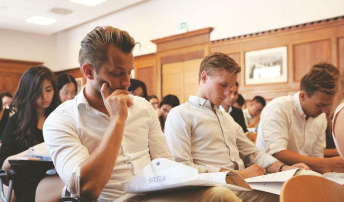 تحصیل در ایتالیا به زبان انگلیسی در دانشگاه های انگلیسی زبان