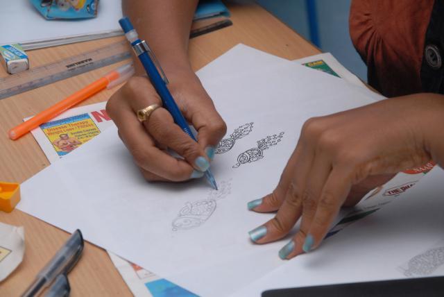 رشته طراحی جواهر در کانادا