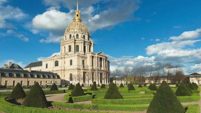 تحصیل در دانشگاه سوربن فرانسه
