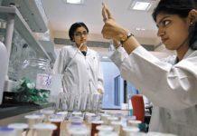 تحصیل در رشته داروسازی در هند