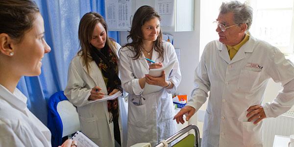 تحصیل رایگان پزشکی در مجارستان