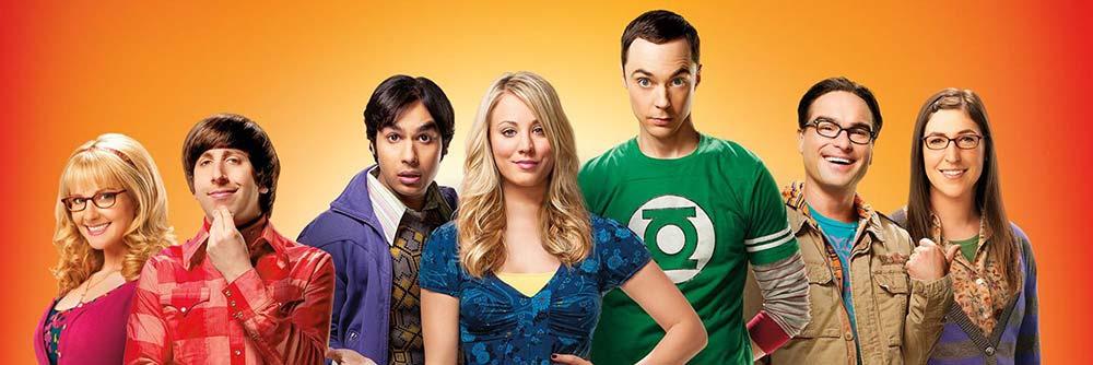 بهترین سریال ها جهت تقویت زبان انگلیسی