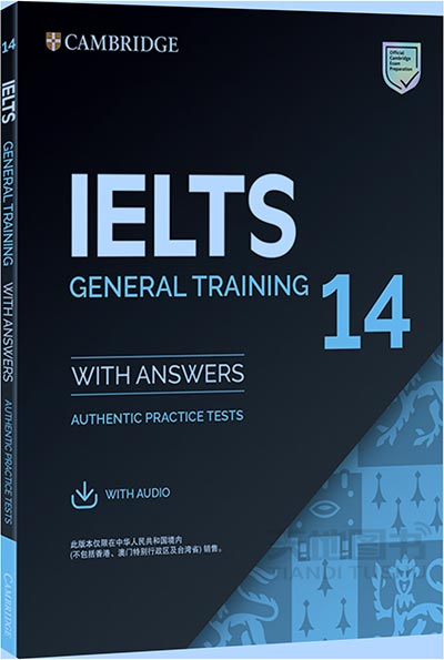 Cambridge IELTS 14 General