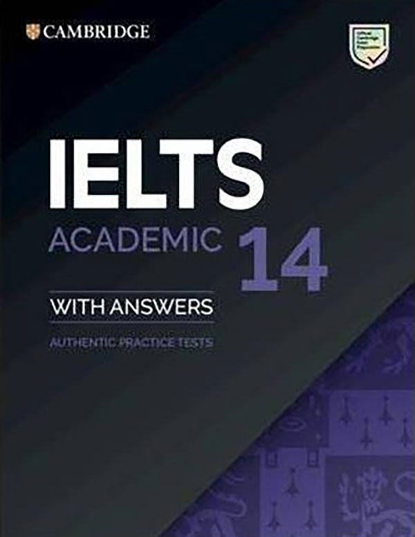 Cambridge IELTS 14 Academic